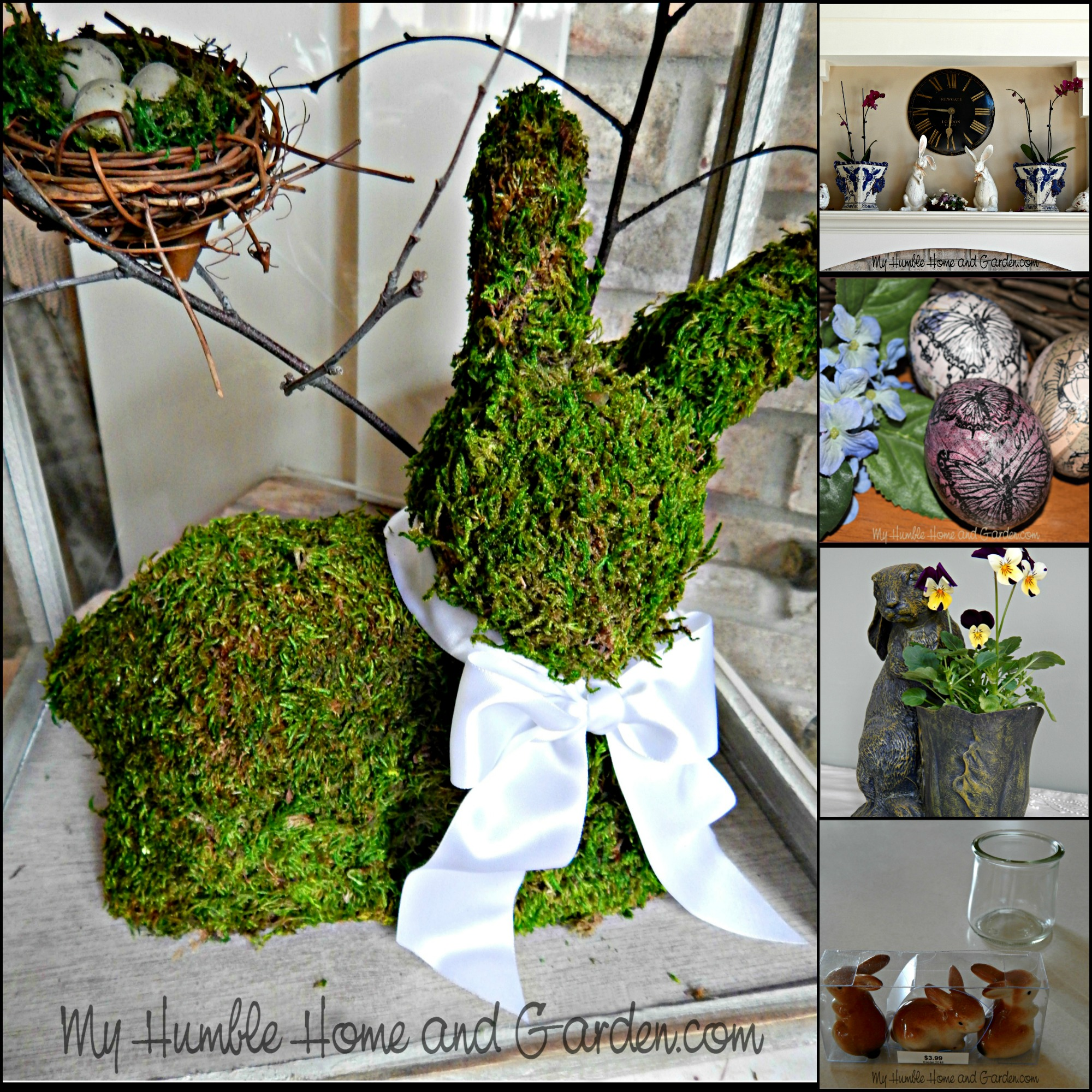 Adorable Easter Bunny Ideas You Need To Try Now My